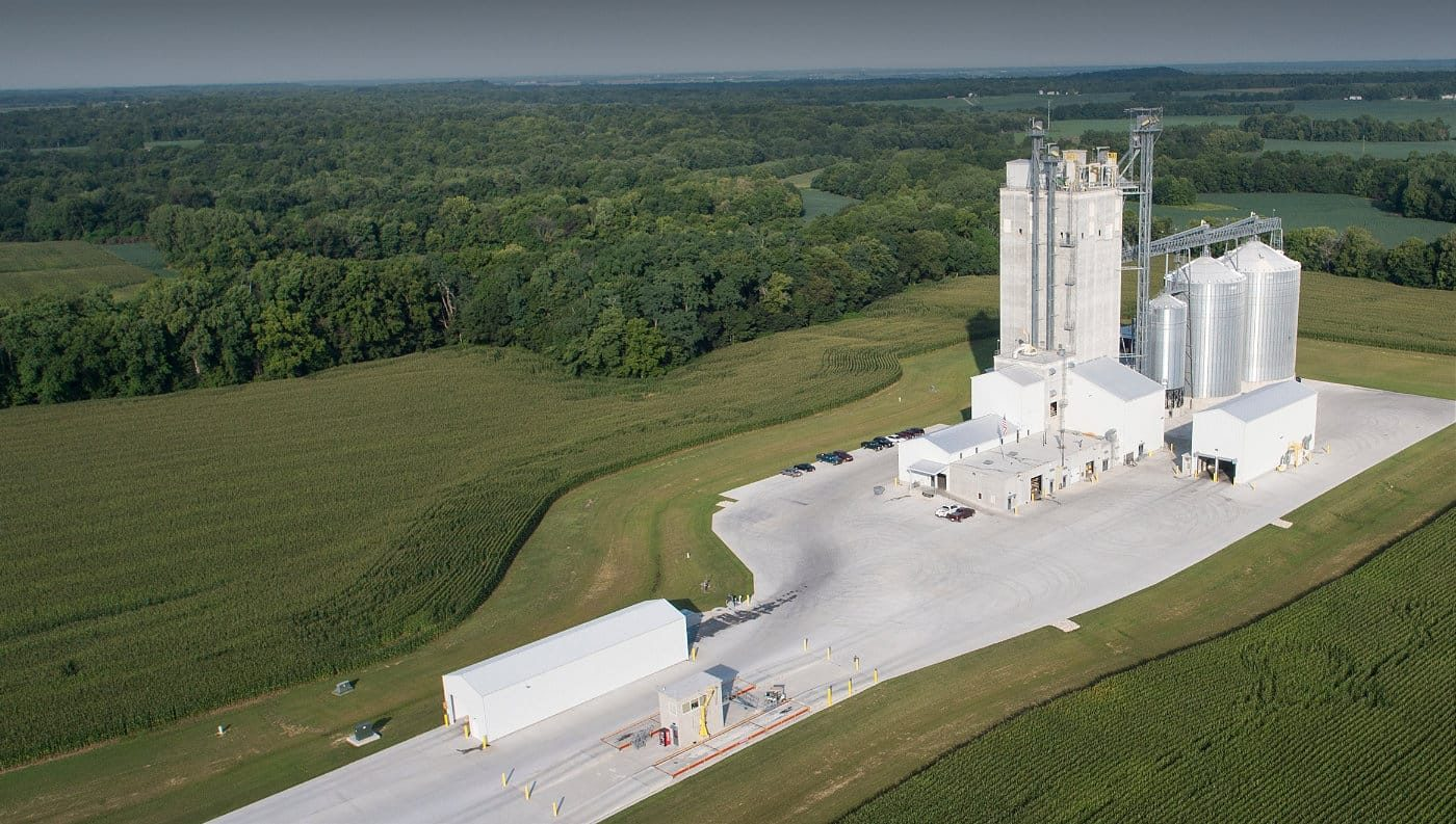 WL Port-Land Systems: Bruceville Mill Facility