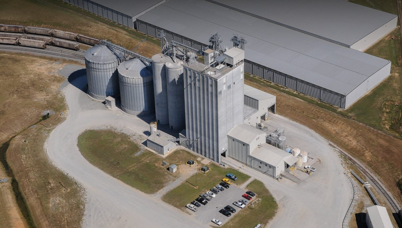 WL Port-Land Systems: Butterball Turkey Facility, NC
