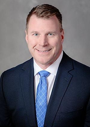Craig Martin, Chief Operating Officer